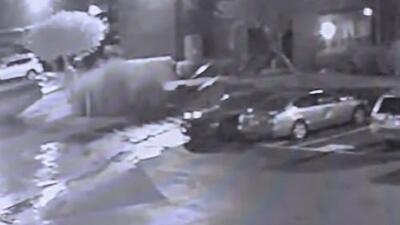 Buscan a los sospechosos de robar a mano armada y dispararle a un hombre en el norte de Dallas