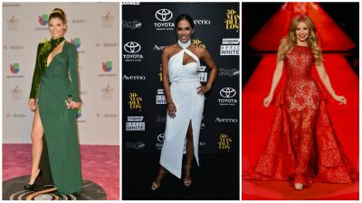 Con estilo mexicano: así festejaron estos famosos el 5 de mayo
