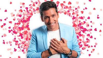 Rafael Araneda será el nuevo cupido de la televisión latina en Enamorándonos