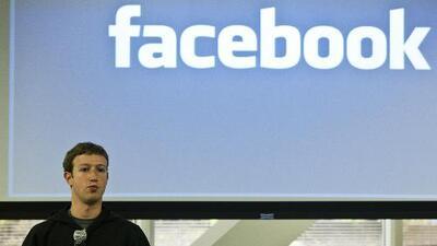 """""""Facebook sabe más de nosotros que el mismo gobierno"""", experto recomienda qué hacer para proteger información en la red"""