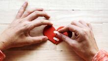 ¿Cómo perdonar al que te rompió el corazón? Cuatro pasos que te ayudarán a sanar las heridas abiertas