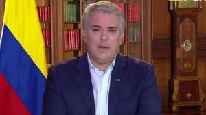 Duque reconoce abusos de las fuerzas del orden en protestas en Colombia