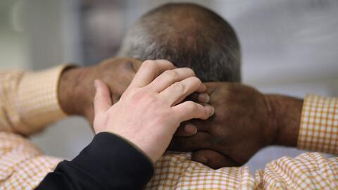 Reciben ayuda legal gratuita los familiares de detenidos en la redada de ICE en Texas