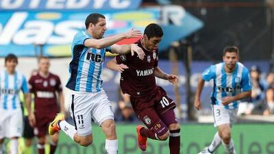 La esperanza paraguaya que rechazó al Zenit y está cerca de la MLS