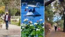 Cinco actividades gratis o a bajo costo para hacer este fin de semana en el sur de California