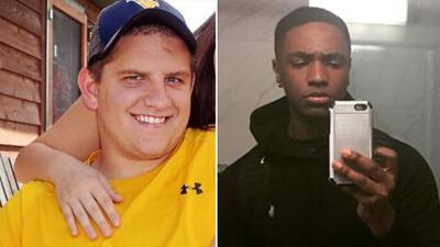 Estas son las dos víctimas del tiroteo en Jacksonville