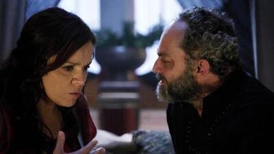 Caifás le confesó a Judith que ordenó asesinar a Jesús