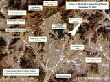 Investigadores descubren una de las supuestas 20 bases de misiles no declaradas por Corea del Norte