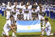 Inicia Boca Juniors defensa de su título con empate ante Temperley