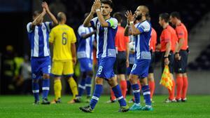 Porto golea a Gil Vicente y acaricia la final de Copa