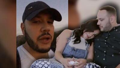 La reconciliación no ha sido fácil: el esposo de Jacqie Rivera descubre que ella cambió