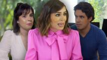 """""""Nada les gusta"""": Biby explota cuando Eduardo Jr. y Ana Paula le dicen lo que no les agrada de su fiesta de bodas"""