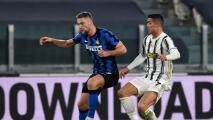 Se acaba la Superliga: Renuncian los tres italianos y el Atlético