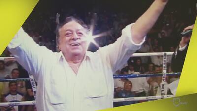 Premios Univision Deportes rinde homenaje a Don José Sulaimán