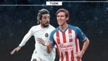 Los XI de Liga MX y MLS que pudieron chocar en el All Star Game