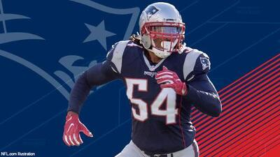 Dont'a Hightower no se va a ningún lado; se quedará en New England Patriots