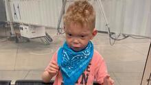 Niegan a niño con autismo abordar un avión proveniente de Florida porque no usaba su máscara