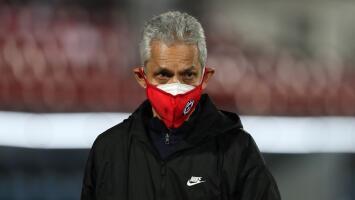 Reinaldo Rueda negocia con Colombia y dejaría a Chile