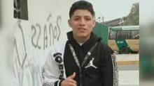 En medio del dolor, familia reconoce el cadáver de peruano que fue lanzado de un puente en Colombia