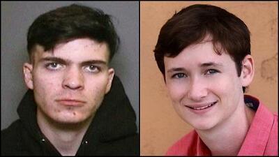 Padres del joven asesinado en las montañas creen que pudo ser un crimen de odio porque su hijo era gay