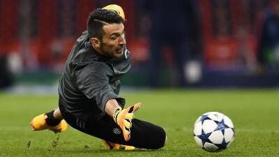 Gianluigi Buffon: un histórico que tendrá una nueva oportunidad de agrandar su leyenda