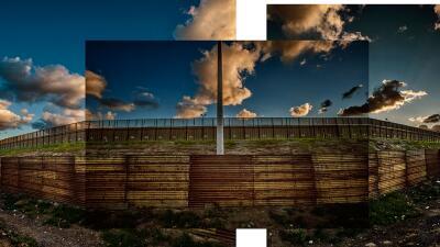 """""""Me opongo a cualquier muro que intente separarnos"""": Gael García Bernal protagoniza un poderoso momento anti-Trump en los Oscar"""