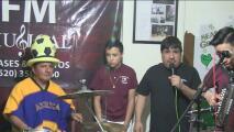 Reportaje especial: El baterista estrella