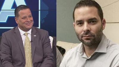 A varios días que se confirmara investigación contra 'Raulie' Maldonado, Secretario de Gobernación dice que desconoce quien dio la orden
