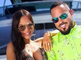 Natti Natasha y Raphy Pina anuncian la espera de un bebé en Premios Lo Nuestro