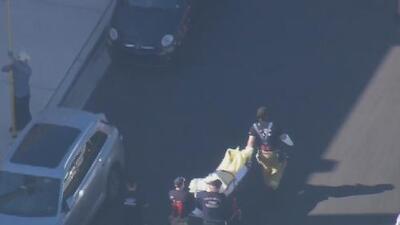 Muere sospechoso de intentar robar un vehículo en un autolavado de Miami