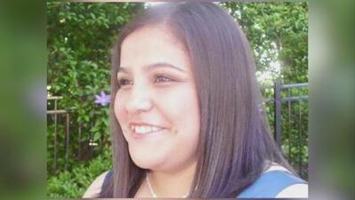 Familia hispana llora la muerte de una joven supuestamente asesinada por un hombre al que conoció en Facebook