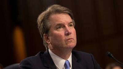 En menos de 48 horas, una tercera mujer podría sumarse a las denuncias contra Brett Kavanaugh
