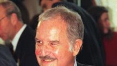 Biografía de Carlos Fuentes, escritor mexicano (1928-2012)