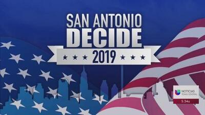 Resumen de los resultados de las elecciones en San Antonio