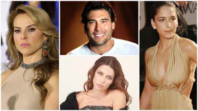 Actores de telenovela que han buscado el éxito en Hollywood pero aún no lo logran