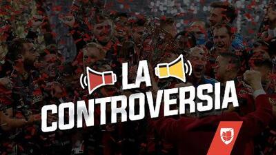 La Controversia: ¿Y ahora qué viene para el Atlanta United sin 'Tata' Martino