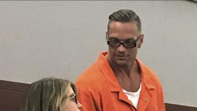 Un preso cuya pena de muerte se aplazó dos veces aparece ahorcado en su celda