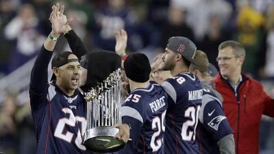 Lo mejor del 2018: Boston Red Sox, campeones de la Serie Mundial