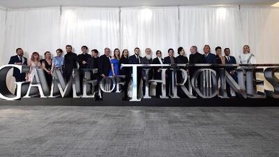 8 años, 73 episodios y un final que no gustó: los memes por el último capítulo de 'Game of Thrones'