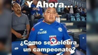 Esta vez no la cruzazulearon: le ganaron a Tigres, quedaron campeones de la Leagues Cup y los memes se volvieron locos
