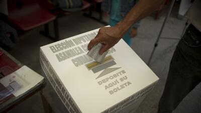 Los pecados de la nueva constitución para Ciudad de México