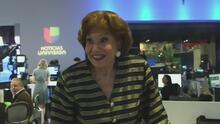 Familiares y amigos de Martha Flores se reúnen para velar y homenajear a 'La reina de la noche'