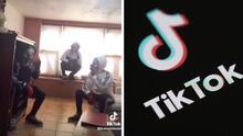 """""""Tengo miedo"""", preocupación en Houston por video viral de TikTok que promueve la violación de mujeres"""