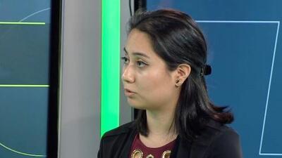 Bárbara Hernández, la representante hispana de Aurora habla en Al Punto Chicago