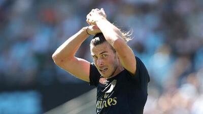 """Exseleccionador galés dice que Bale """"habla perfecto español"""""""