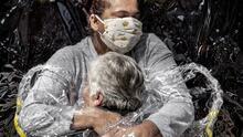 El mundo que no paró por la pandemia: las fotografías ganadoras del World Press Photo 2021