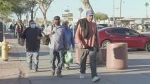 """""""Están teniendo eventos grandes en Tempe y en Phoenix, pero ¿y las comunidades chicas?"""", residentes de San Luis denuncian el abandono de la ciudad"""