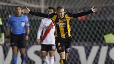 "Fernando Fernández: ""Vengo a pelear la titularidad en Tigres"""