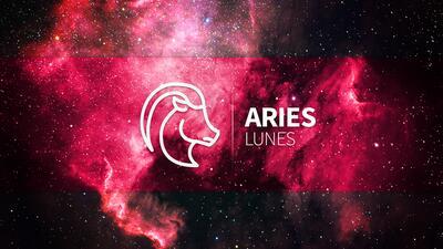 Aries – Lunes 1 de enero 2018: Empiezas el nuevo año con un proyecto prometedor