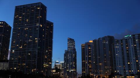 Miami tendrá algo de vientos y nubes para la noche de este miércoles